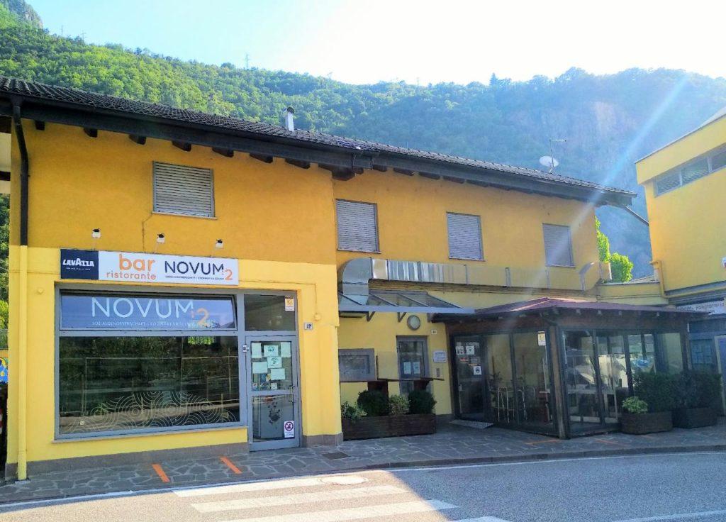 Novum2 Bar Ristorante